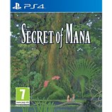 Jeu PS4 Koch Media Secret of Mana