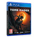 Jeu PS4 Koch Media Shadow of the Tomb Raider