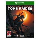 Jeu Xbox One Koch Media  Shadow of the Tomb Raider
