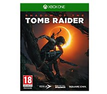 Jeu Xbox One Koch Media  Shadow of the Tomb Raider