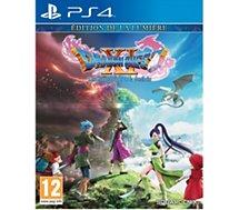Jeu PS4 Koch Media Dragon Quest XI Edition de la Lumière