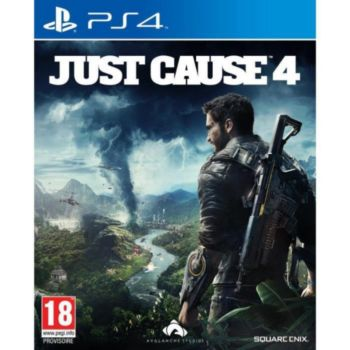 Koch Media Just Cause 4