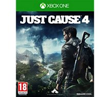 Jeu Xbox One Koch Media  Just Cause 4