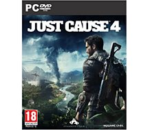 Jeu PC Koch Media Just Cause 4