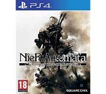 Jeu PS4 Koch Media NieR : Automata Game Of The YoRHa Editio