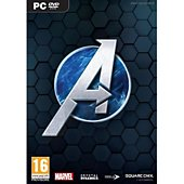 Jeu PC Koch Media Marvel's Avengers