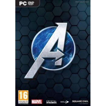 Koch Media Marvel's Avengers