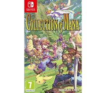 Jeu Switch Koch Media  Collection of Mana