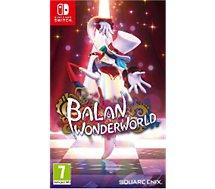 Jeu Switch Namco  BALAN WONDERWORLD