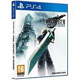 Jeu PS5 Square Enix  FINAL FANTASY VII REMAKE INTERGRADE