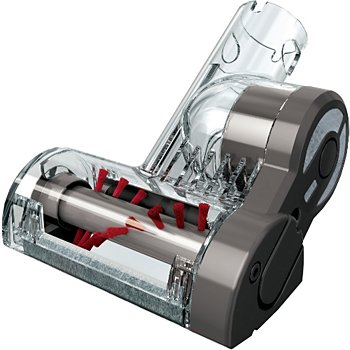 dyson mini turbo brosse accessoire aspirateur boulanger. Black Bedroom Furniture Sets. Home Design Ideas