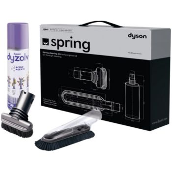 Dyson Spring Cleaning