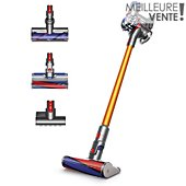 aspirateur dyson retrait 1h en magasin boulanger. Black Bedroom Furniture Sets. Home Design Ideas