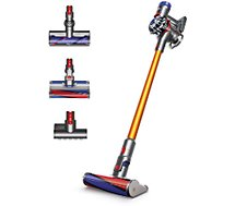 aspirateur balai dyson v8 absolute pro boulanger. Black Bedroom Furniture Sets. Home Design Ideas