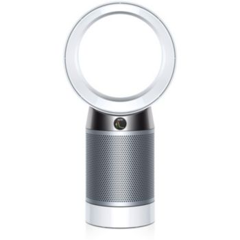 Dyson DP04 Pure Cool Desk White