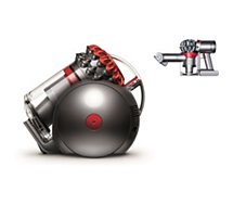 Aspirateur sans sac Dyson Big Ball Allergy + V7 Trigger