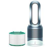 Purificateur d'air, ventilateur, chauffage Dyson  HP02 + filtre offert