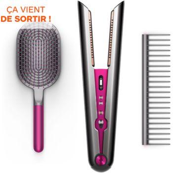 Dyson Corrale + brush kit
