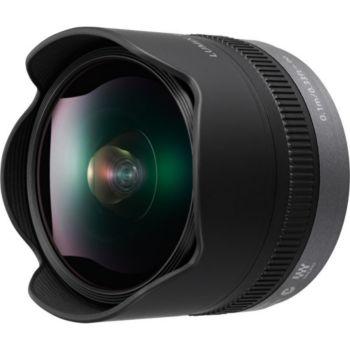 Panasonic Fisheye 8mm f/3.5