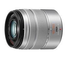 Objectif pour Hybride Panasonic  45-150mm f/4-5.6 silver OIS Lumix G