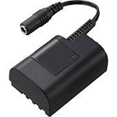 Chargeur appareil photo Panasonic coupleur DMW-DCC12 (GH3/4/5)