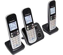 Téléphone sans fil Panasonic  KT-TG6823