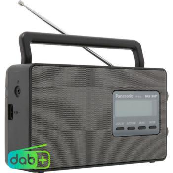 Panasonic RF-D10 noire