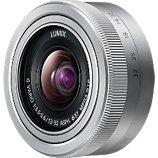 Objectif pour Hybride Panasonic  12-32mm silver F3.5-5.6 ASPH