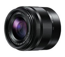 Objectif pour Hybride Panasonic 35-100mm f/4-5.6 noir OIS Lumix G