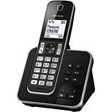 Téléphone sans fil Panasonic  KX-TGD320FRB