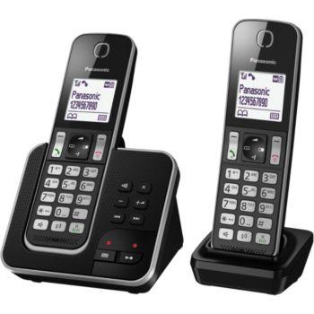 Panasonic KX-TGD322FRB