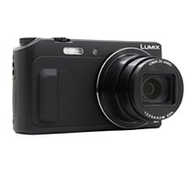 Appareil photo Compact Panasonic  DMC-TZ57 Noir