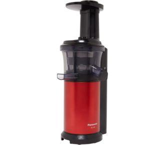 Panasonic MJ-L500RXE rouge