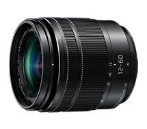 Objectif pour Hybride Panasonic 12-60mm f3.5-5.6 ASPH