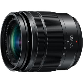 Panasonic 12-60mm f3.5-5.6 ASPH