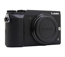 Appareil photo Hybride Panasonic DMC-GX80 Noir Nu