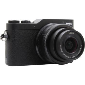 Panasonic DC-GX800 Noir + 12-32mm f/3.5-5.6