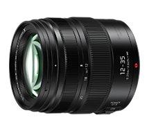 Objectif pour Hybride Panasonic  12-35mm f/2.8 II Lumix G X Vario