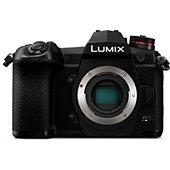 Appareil photo Hybride Panasonic Lumix DC-G9 nu