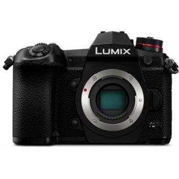 Panasonic Lumix DC-G9 nu