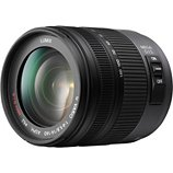 Objectif pour Hybride Panasonic  14-140mm f/3.5-5.6 OIS noir G Vario