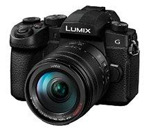 Appareil photo Hybride Panasonic DMC-G90 + 14-140mm