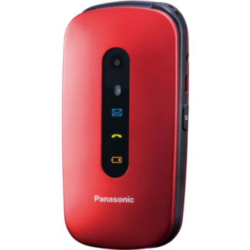 Panasonic TU456 Rouge