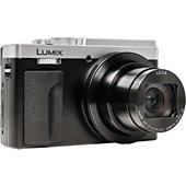 Appareil photo Compact Panasonic DC-TZ95 Silver