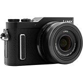 Appareil photo Hybride Panasonic GX880K Noir + 12-32mm
