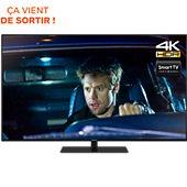 TV LED Panasonic TX-49GX610E