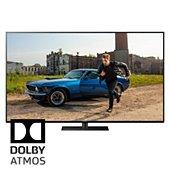 TV LED Panasonic TX-75HX940E