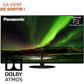 TV OLED Panasonic TX-55JZ1500E