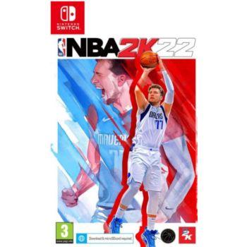 Take 2 NBA 2K22 STANDARD