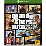 Jeu Xbox One Rockstar Games GTA V